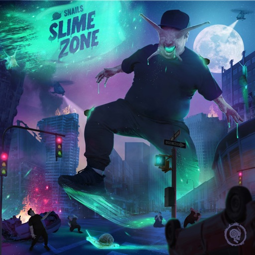 Slime Zone - Single by SNAILS