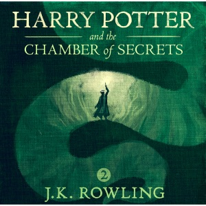 Harry Potter and the Chamber of Secrets, Book 2 (Unabridged) - J.K. Rowling audiobook, mp3