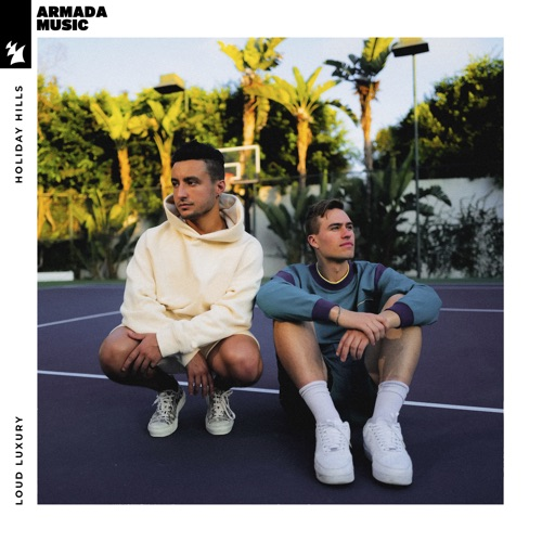 Loud Luxury - Holiday Hills - EP [iTunes Plus AAC M4A]