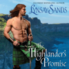 Lynsay Sands - The Highlander's Promise: Highland Brides (Unabridged)  artwork