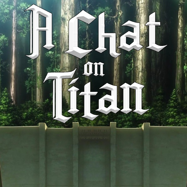 A Chat on Titan – Podcast – Podtail