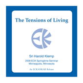 The Tensions of Living