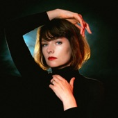 Jorja Chalmers - Rabbit In The Headlights