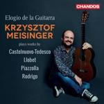Krzysztof Meisinger - Invocación y danza