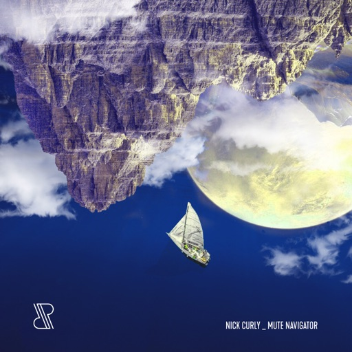 Mute Navigator, The Remixes - EP by Nick Curly