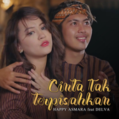 Cinta Tak Terpisahkan (feat. Delva) - Happy Asmara