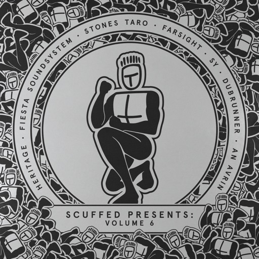 Scuffed Presents 006 - EP by Various Artists