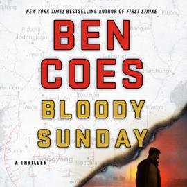 Bloody Sunday: Dewey Andreas Series, Book 8 (Unabridged) audiobook
