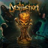 Destruction - Mad Butcher (live)