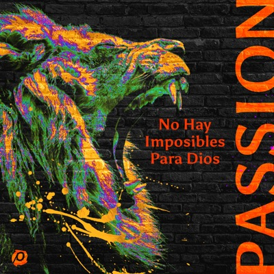 No Hay Imposibles Para Dios (feat. Kristian Stanfill) - Single