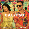 Luis Fonsi & Stefflon Don - Calypso artwork