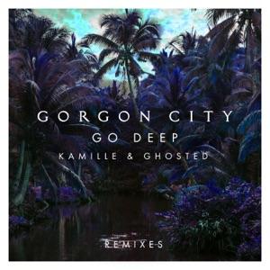 Go Deep (Remixes) - EP Mp3 Download