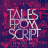 I Want It All - The Script mp3