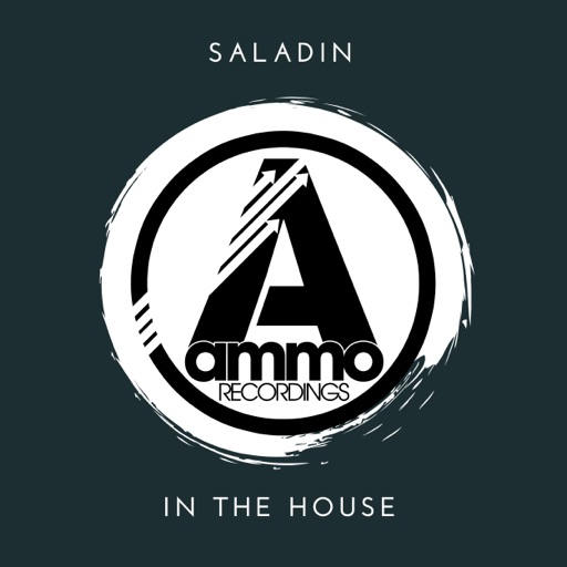 In the House - Single by Saladin
