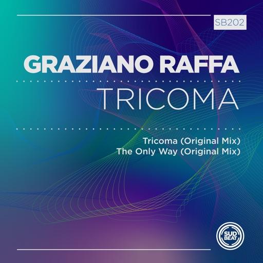 Tricoma - Single by Graziano Raffa