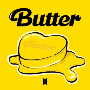 BTS (방탄소년단) - Butter (버터) - Line Dance Music