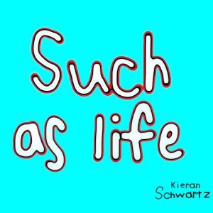 Kieran Schwartz - ...With God As My Light