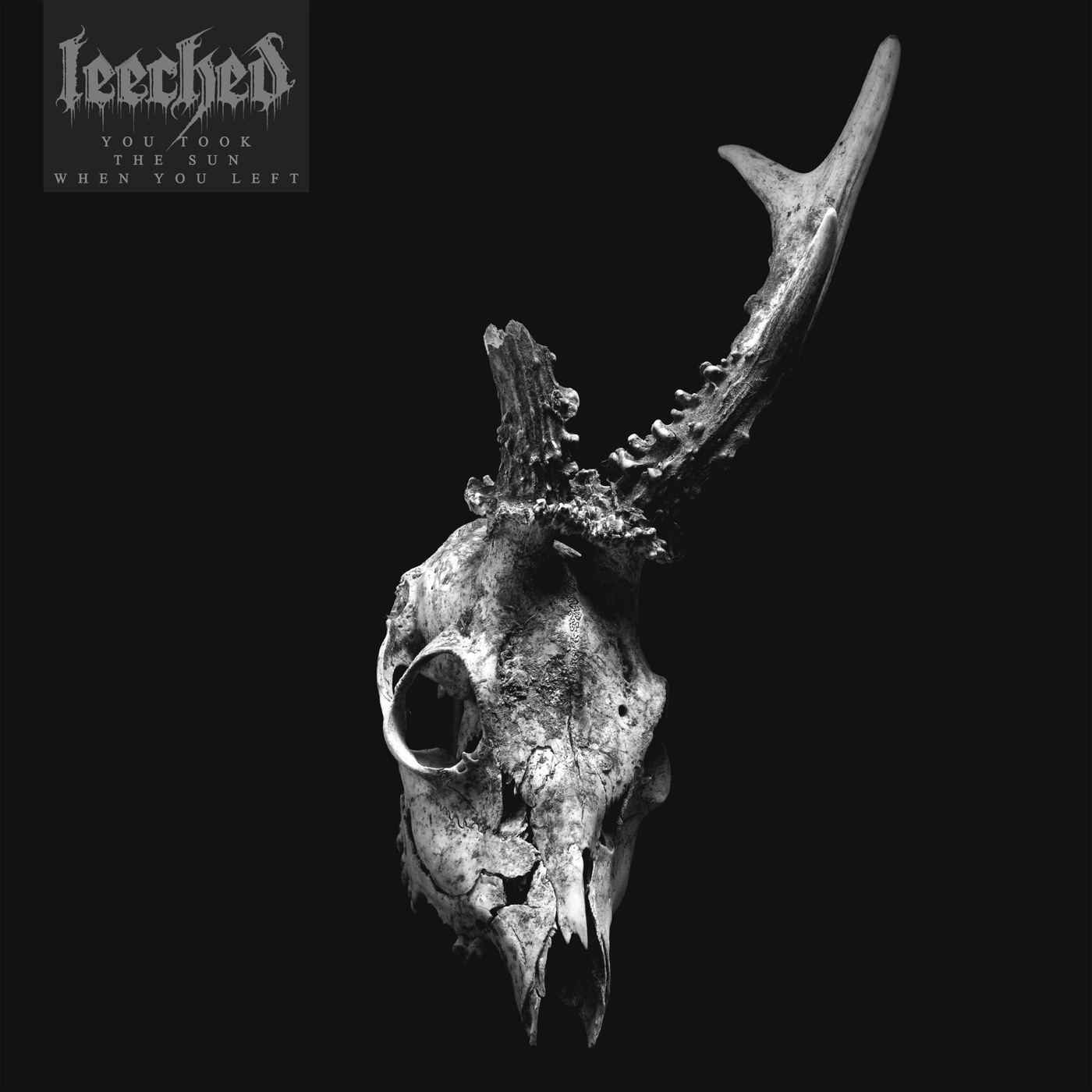 Leeched - Guilt [single] (2018)