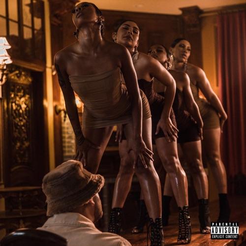 GASHI - Sleeping On My Left - Single [iTunes Plus AAC M4A]