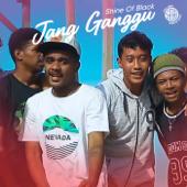 Jang Ganggu - Shine Of Black