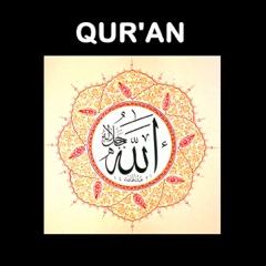 Qur'an ( القرآن الكريم )