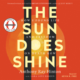 The Sun Does Shine: Oprah's Book Club Summer 2018 Selection (Unabridged) audiobook