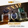 Belly Dancer (feat. Faydee & Young Zerka) - DJ Moh Green