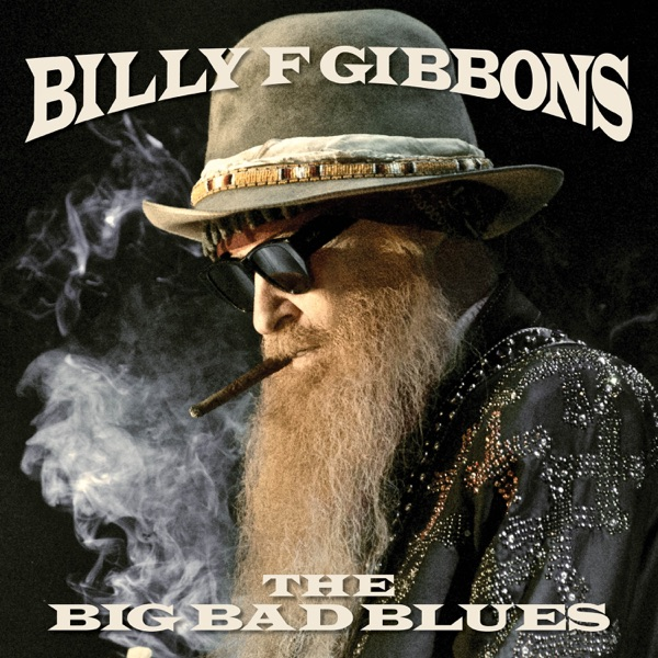 The Big Bad Blues album image
