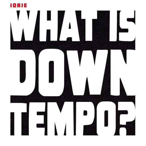 What is Downtempo? - Single by Iorie