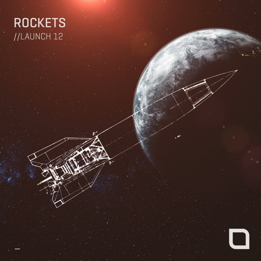 Rockets // Launch 12 by Various Artists