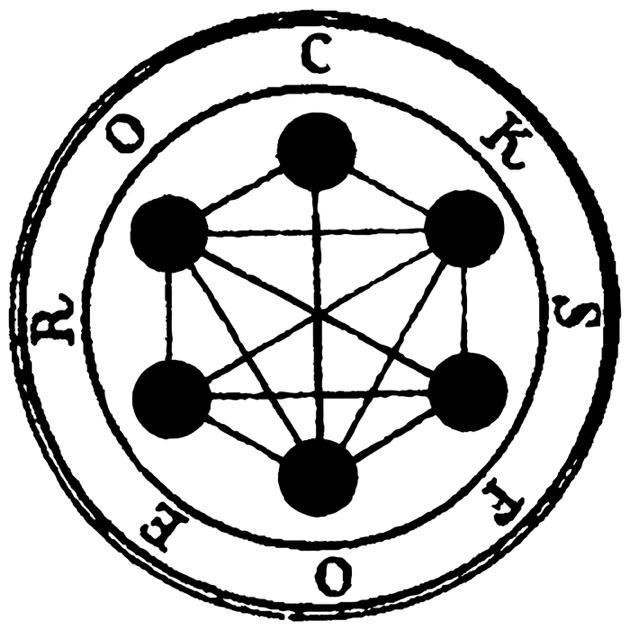 Legion Lacuna