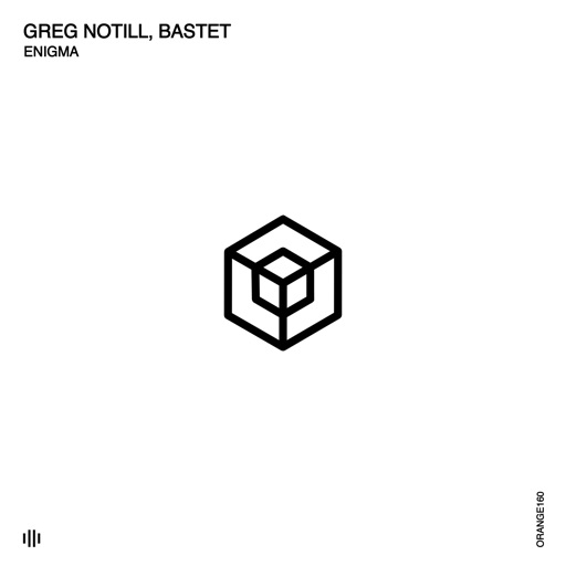 Enigma - Single by Greg Notill & Bastet
