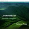Armand Amar & Levon Minassian - Nare nare artwork