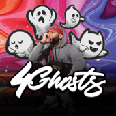 4 Ghosts (feat. fousey) - lil khara