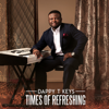 Times of Refreshing - DappyTKeys