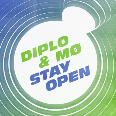 Stay Open (feat. MØ) - Single MP3 Download