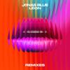 Jonas Blue & LÉON - Hear Me Say (Extended Mix) artwork