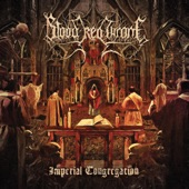 Blood Red Throne - Conquered Malevolence