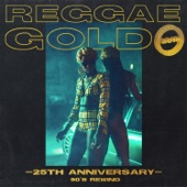 Rorystonelove - Reggae Gold 25th Anniversary Mix