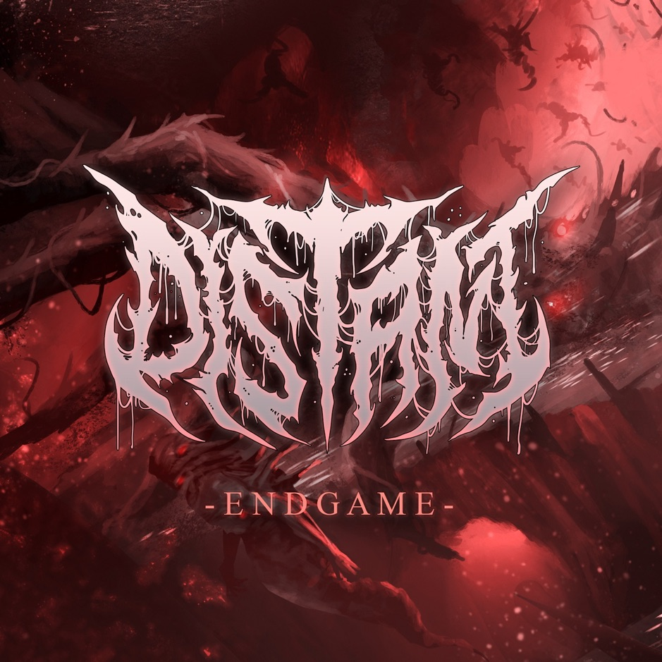 Distant - Endgame [single] (2018)