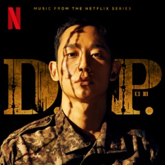 D.P. (Original Soundtrack from the Netflix Series)
