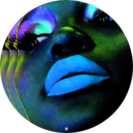 Trans Afro Express (Remixes) [feat. Fatima Njai & Mario Punchard] - EP by Ricardo Villalobos & Gerd Janson & Jerome Sydenham