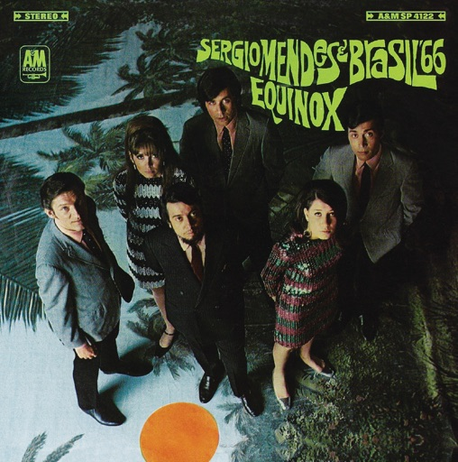 Art for Watch What Happens by Sergio Mendes & Brasil '66