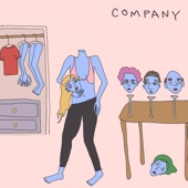 Daisy the Great - Company