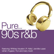Pure... 90s R&B - Various Artists