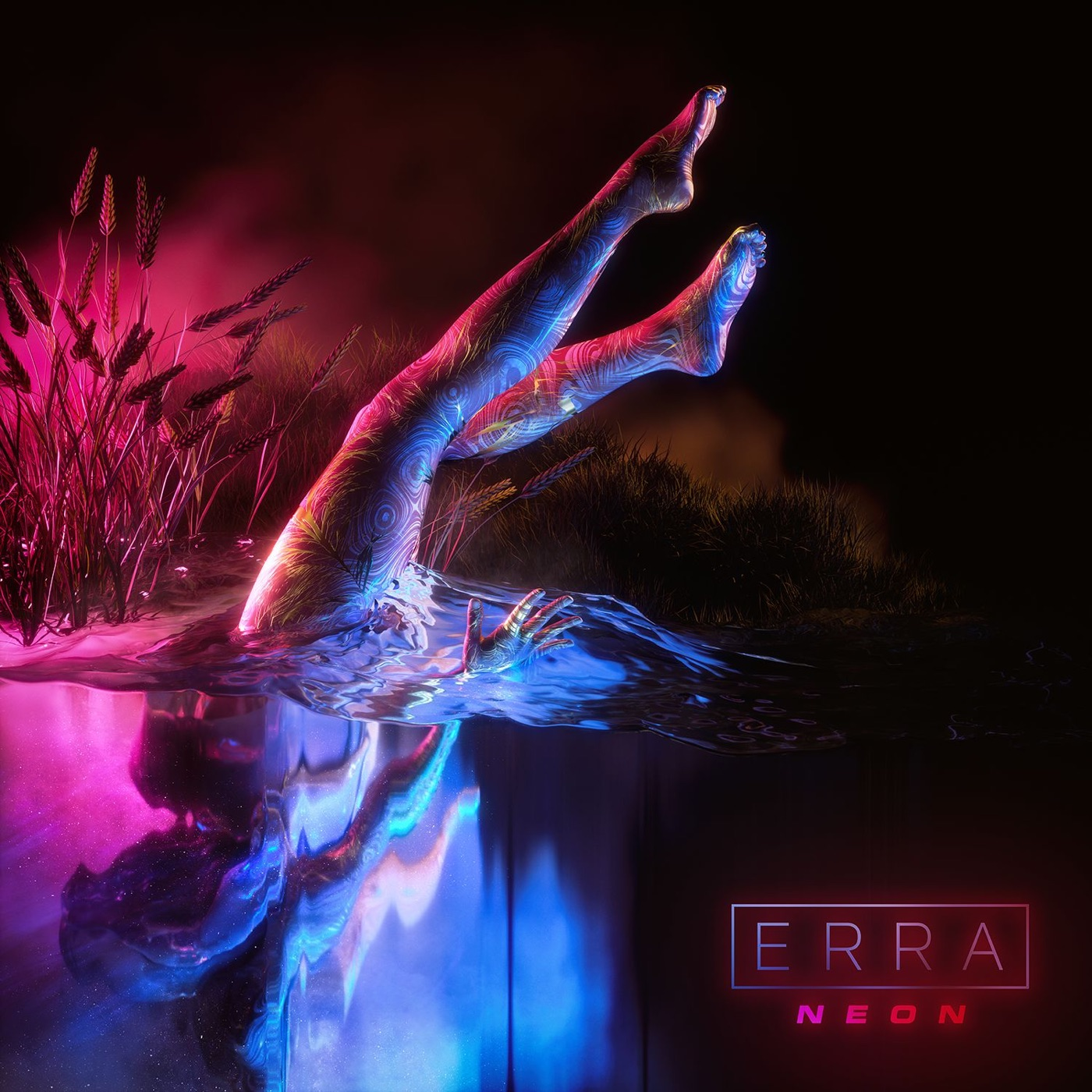 Erra - Disarray [single] (2018)