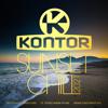 Verschiedene Interpreten - Kontor Sunset Chill 2021 (DJ Mix) Grafik