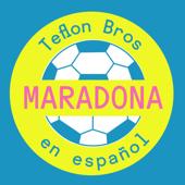 Maradona (En Español) - Teflon Brothers