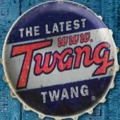 www.Twang - Black Cadillac