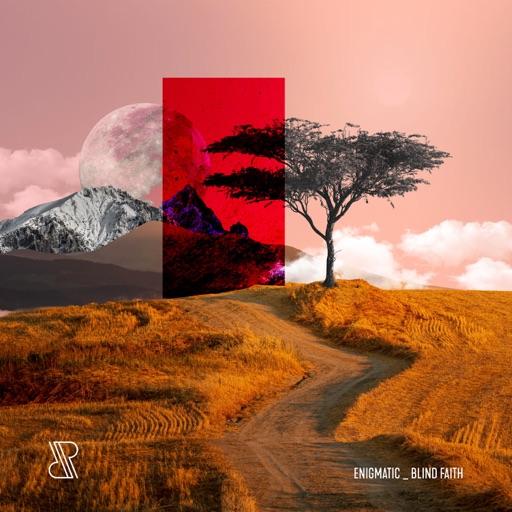 Blind Faith - Single by Enigmatic